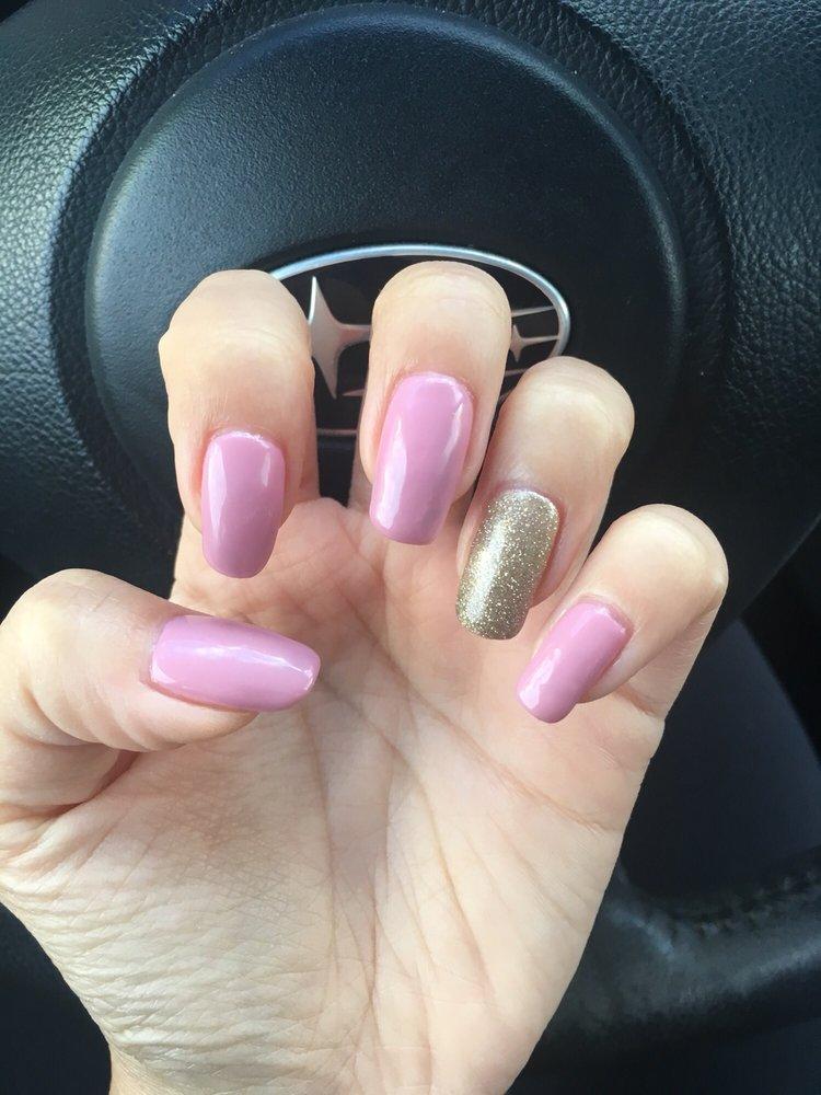 Fantasy nail two