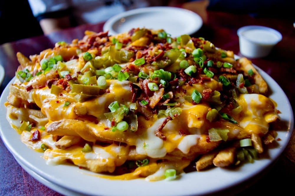 We Ve Got The Best Loaded Cheese Fries In Town Yelp