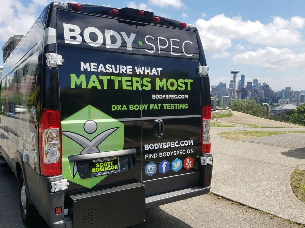 BodySpec: Seattle, WA