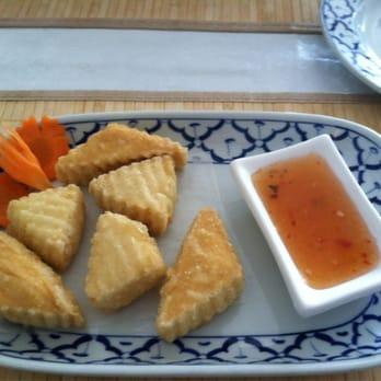 Lithonia Ga Exotic Thai Food