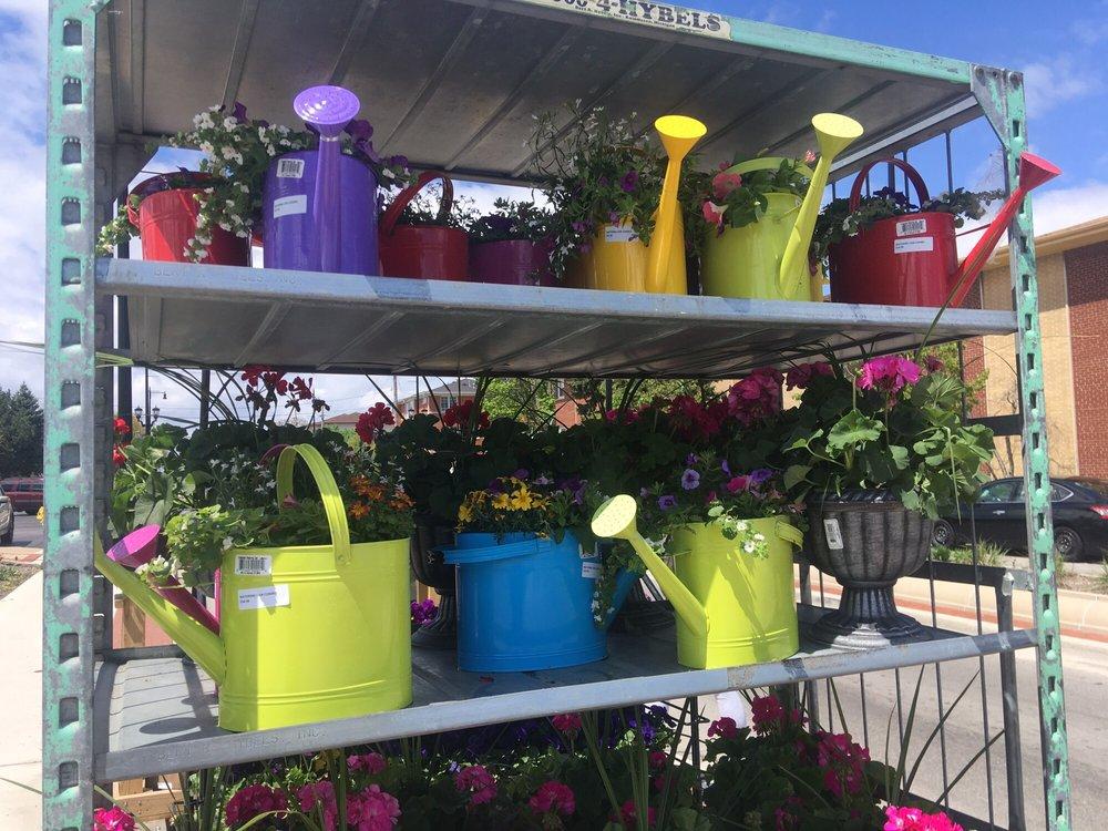 Empowering Gardens: 7730 Madison St, Forest Park, IL