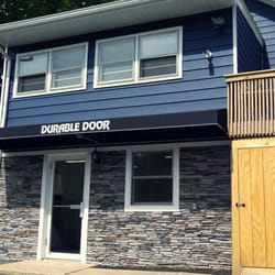 Photo of Durable Door - Rockaway NJ United States & Durable Door - Garage Door Services - 121 W Main St Rockaway NJ ... pezcame.com