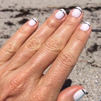 Beyond Nails Sunny Isles Beach Fl