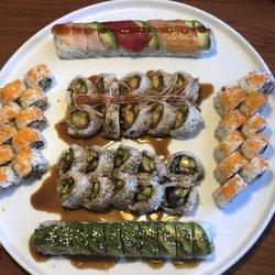 Photo Of Kobe Asian Restaurant Nashville Tn United States