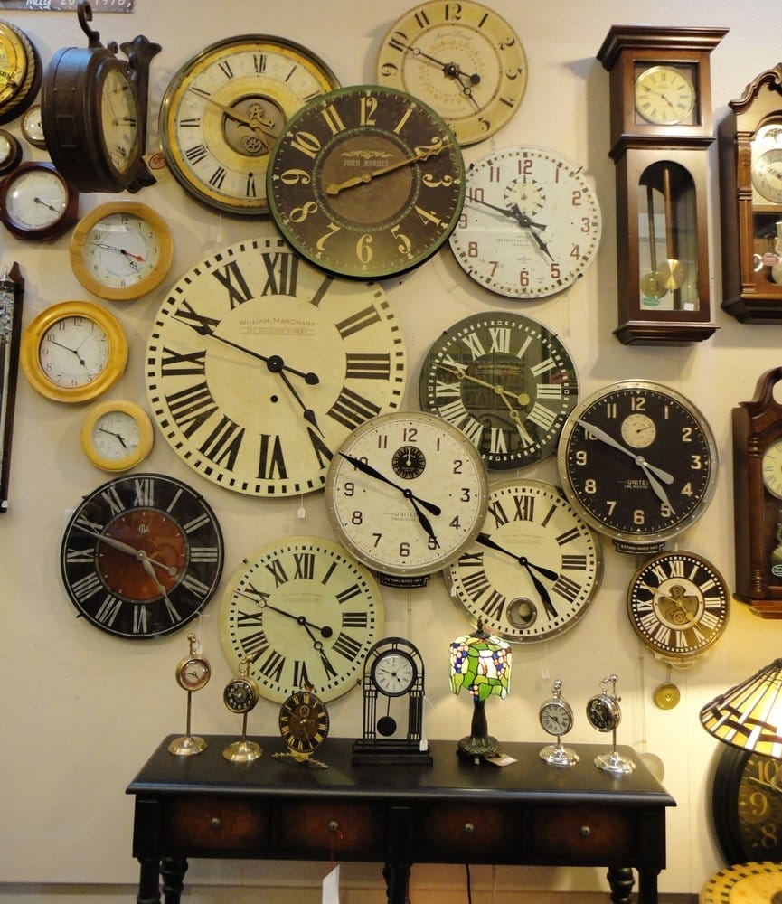 Photo Of Clocks Etc   Lafayette, CA, United States.