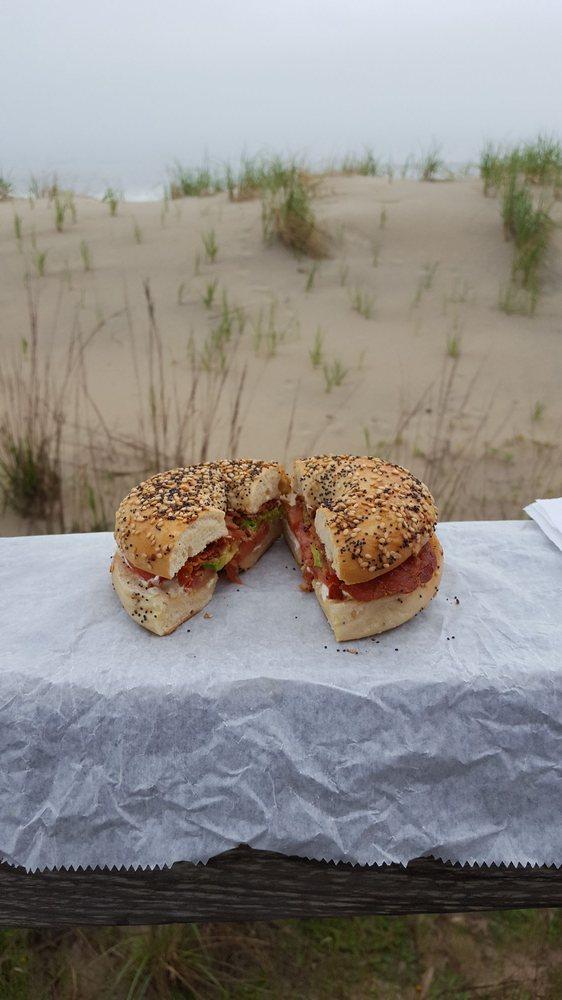Beach Break Bakrie & Cafe