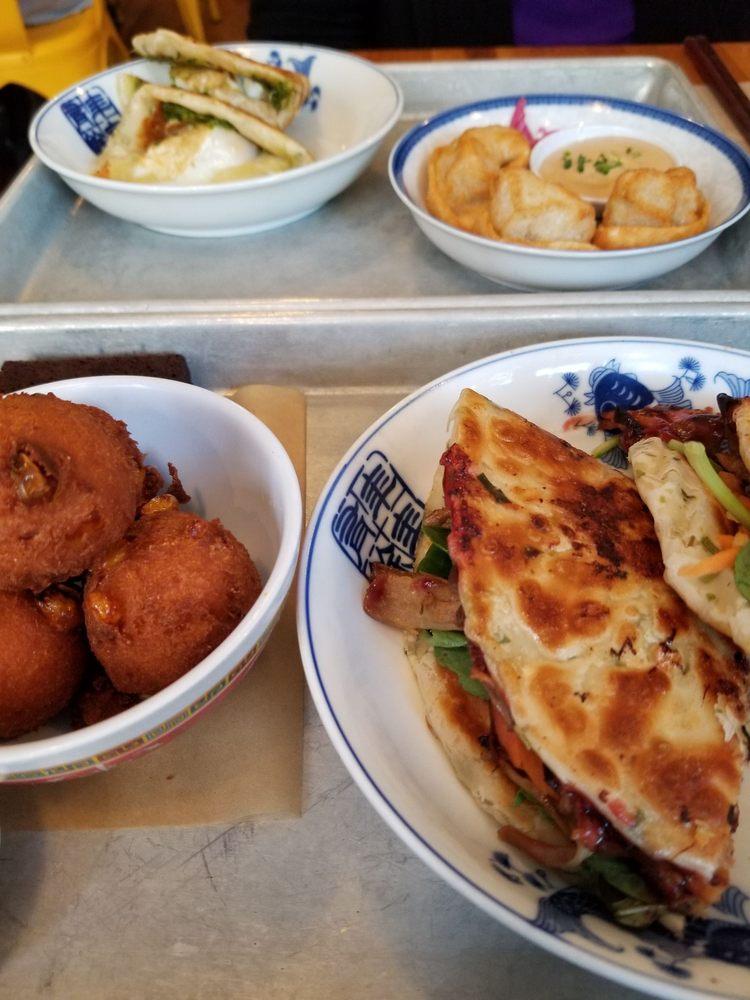 Photo of Mei Mei Street Kitchen: Boston, MA