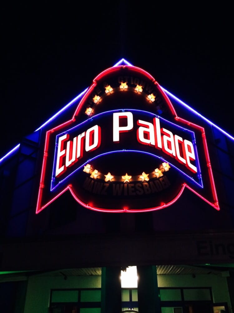 europalace disco