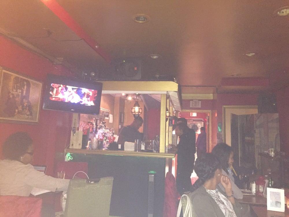 the bar yelp