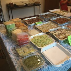 Photo Of La Casita Cincinnati Oh United States Catering From
