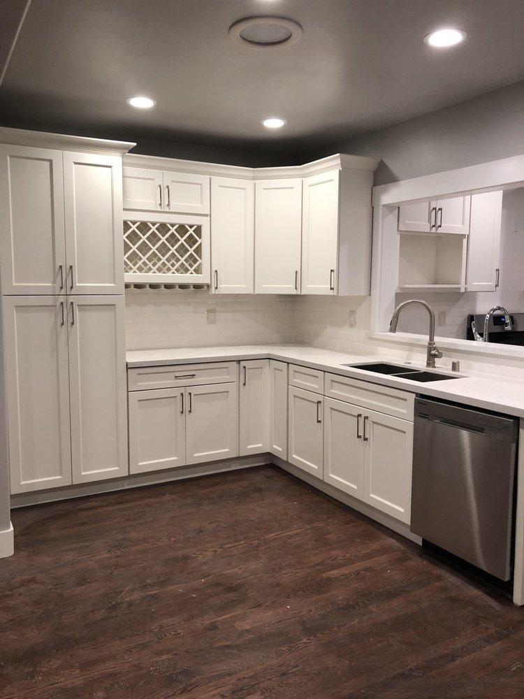 Merveilleux Photo Of A1 Cabinets U0026 Granite   Seattle, WA, United States. A Client