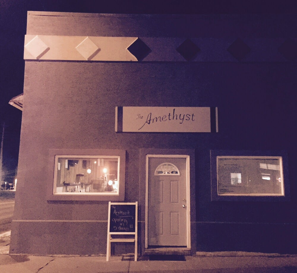 The Amethyst: 90 Main Ave, Akron, CO