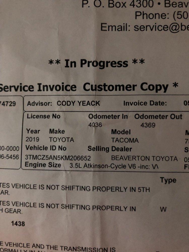 Beaverton Toyota Service >> Beaverton Toyota 45 Photos 388 Reviews Car Dealers 4300 Sw