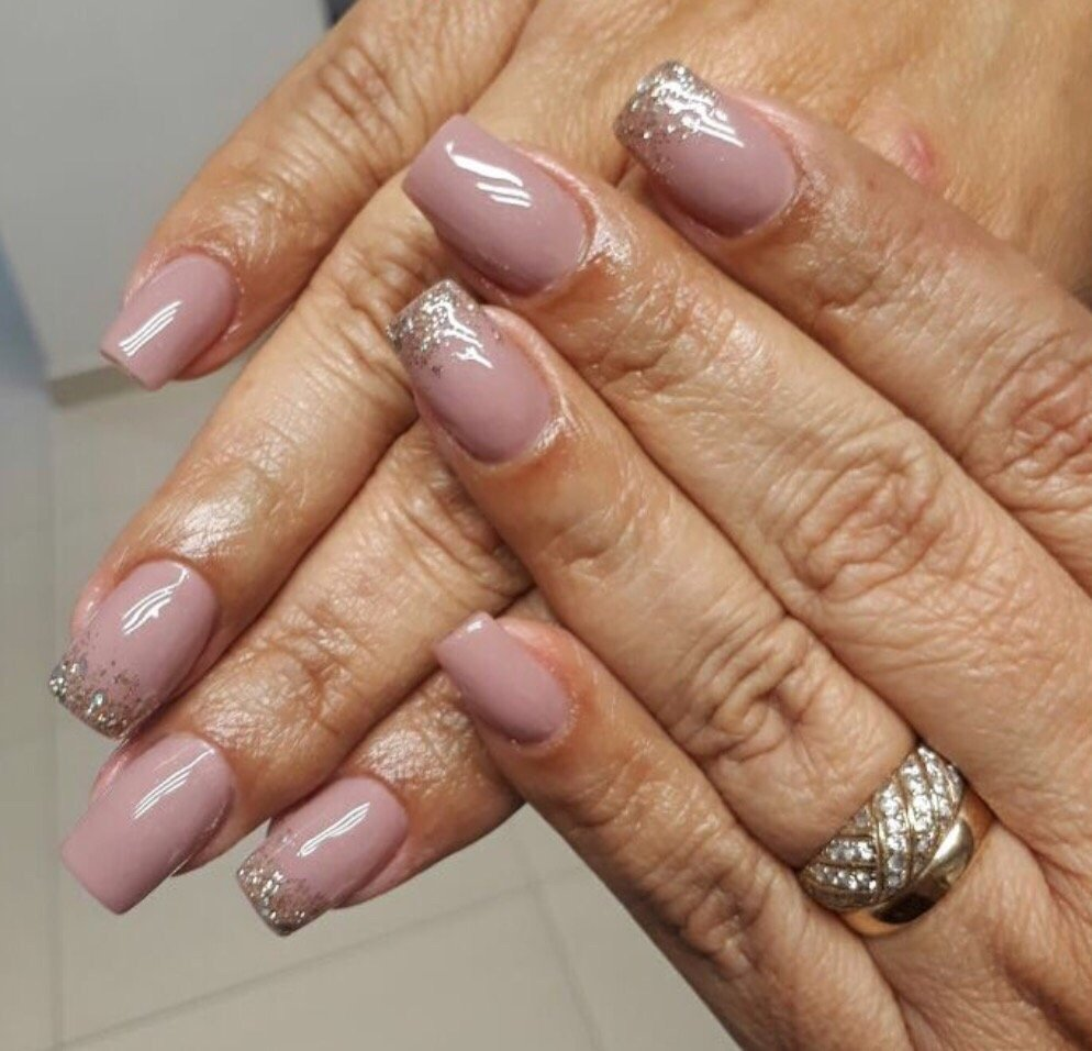Pearl\'s Nails - 94 Photos & 28 Reviews - Nail Salons - 12439 Valley ...
