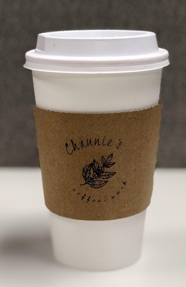 Chaunie's Coffee & Such: Jacksonville, FL