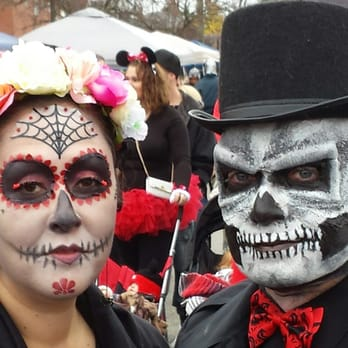 The Historic Irvington Halloween Festival - Festivals - 66 Photos ...