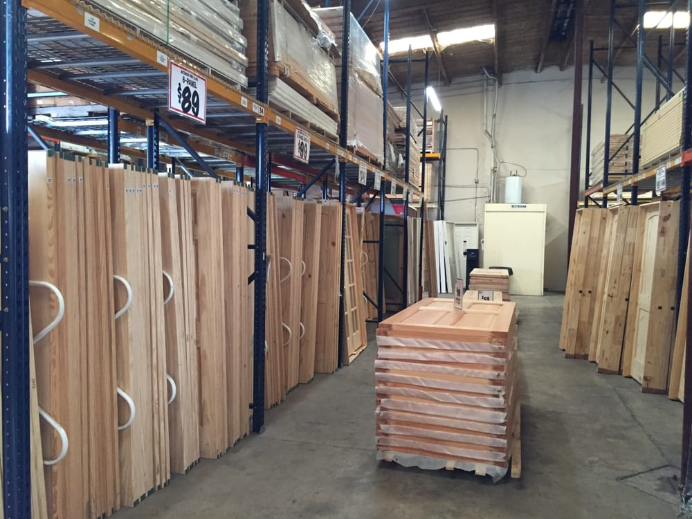 Photos For Door Clearance Center Yelp