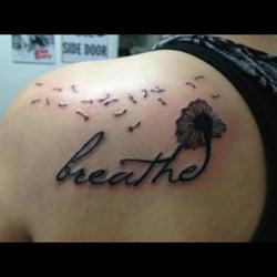 Jon s custom creations tattoo tattoo 3487 g w 10th st for Tenth street tattoo