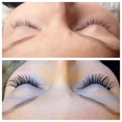 1094abbcbae The Posh Lash Company - Eyelash Extension & Eyelash Tinting - Strand ...