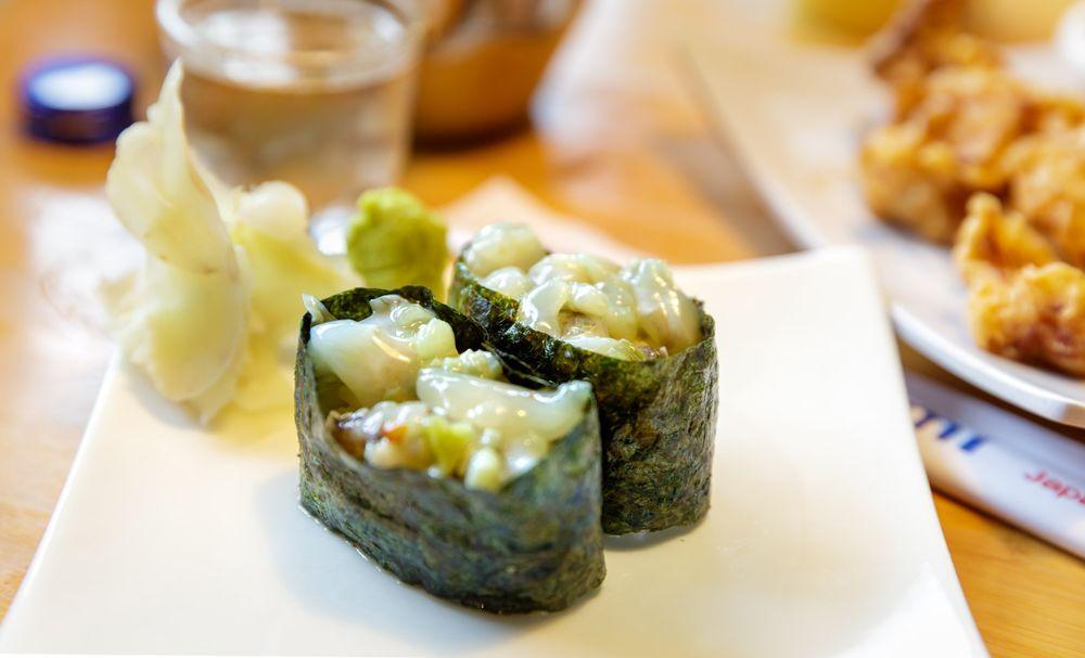 Harumi Sushi: 1760 Fremont Blvd, Seaside, CA