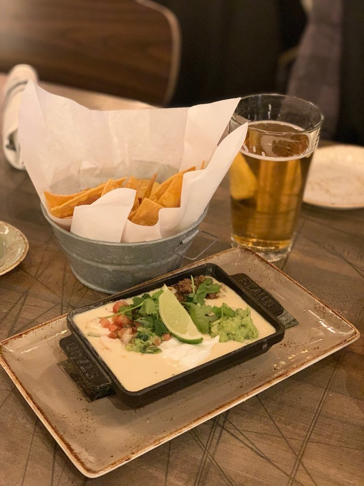 Ancho & Agave: 1601 Aspen Commons, Middleton, WI