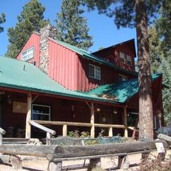 Photo Of Hannagan Meadow Lodge Alpine Az United States The