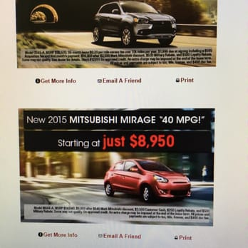 Mark Mitsubishi Scottsdale 23 Photos 92 Reviews Car Dealers