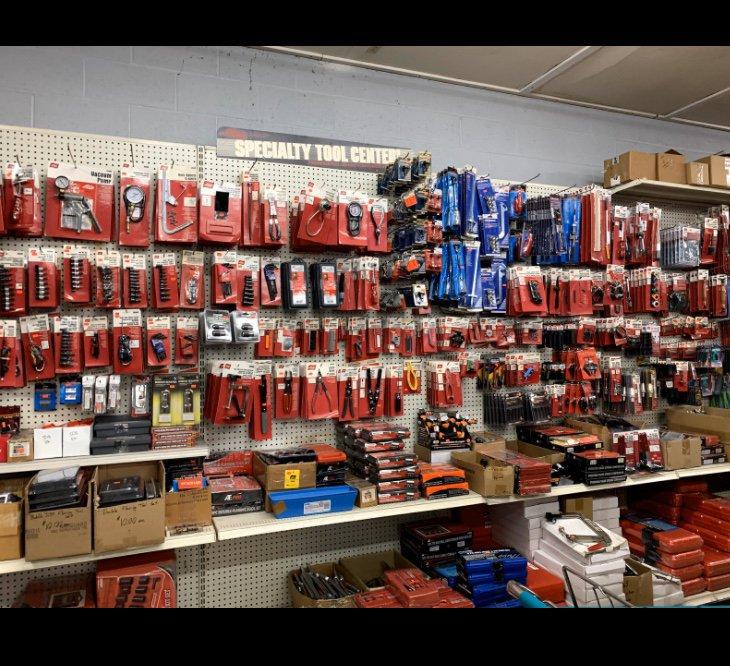 R & R Public Wholesalers: 1371 Hooksett Rd, Hooksett, NH