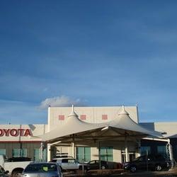 Photo Of Autonation Toyota Arapahoe Service Center Centennial Co United States