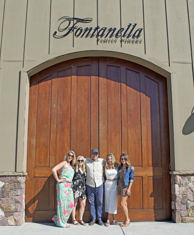 Bliss Wine Tours: Napa, CA