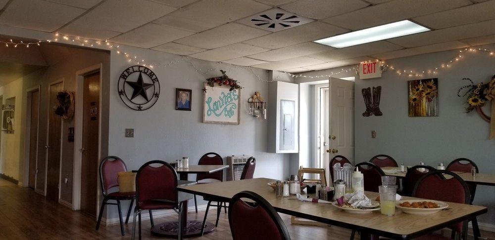 Photo of Lonitas cafe: Roy, NM