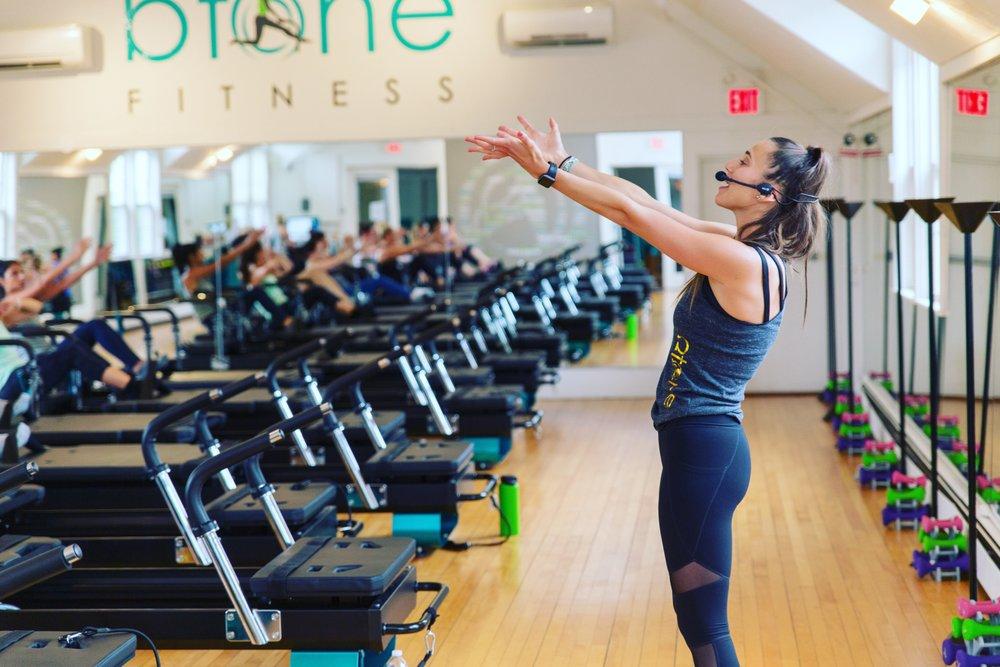 Btone Fitness Carson: 21780 S Avalon Blvd, Carson, CA