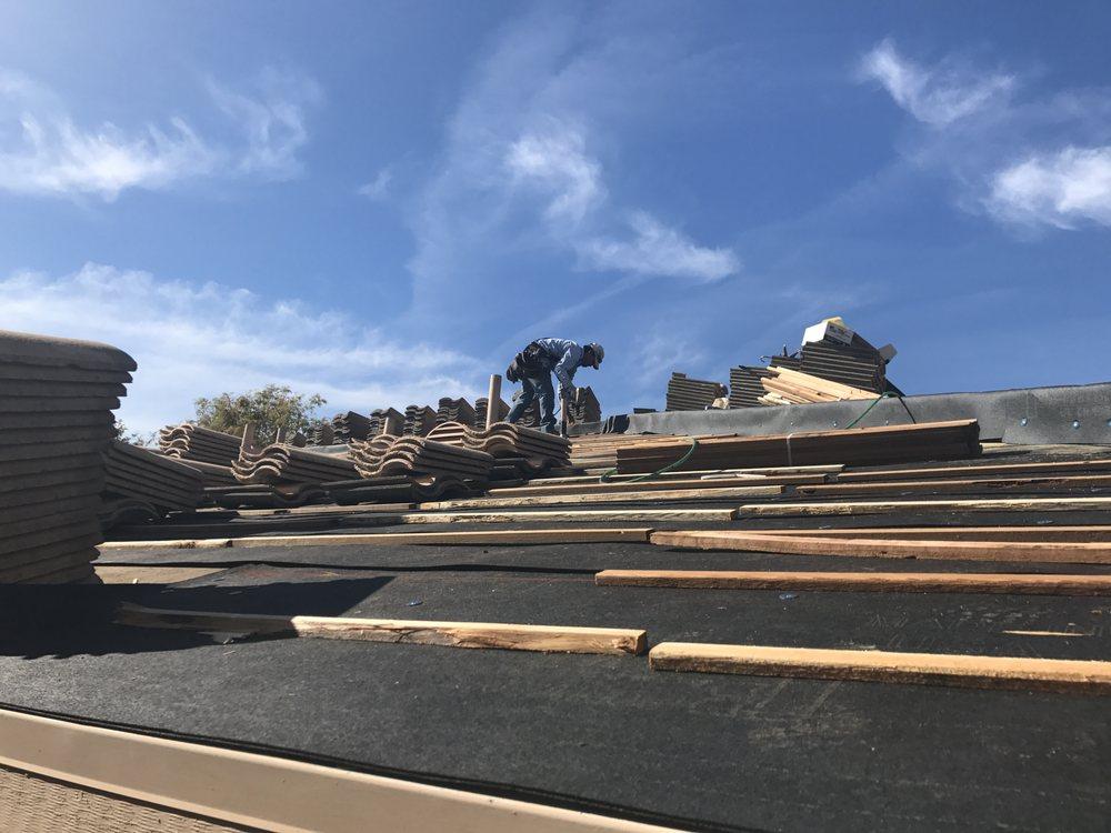 Desert Valley Roofing