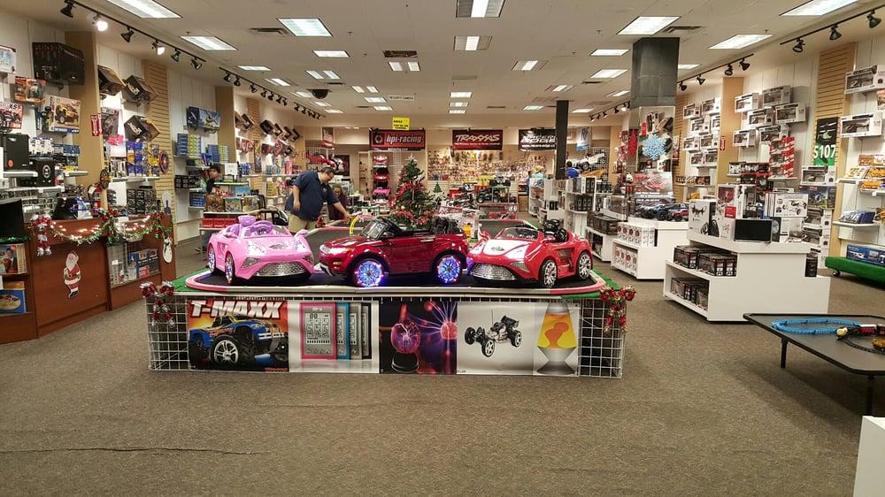 New Sun Racing: Valle Vista Mall, Harlingen, TX