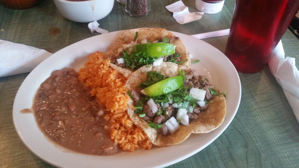 El Ranchito: 183 E Kansas, Afton, IA