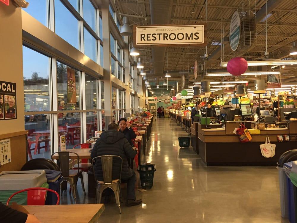 Whole Foods Danbury Ct