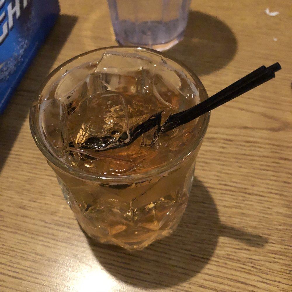 Dj's Bar: 510 E 4th St, Alma, KS