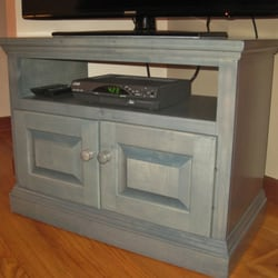 Photo Of Knock On Wood Furniture   Lincoln, RI, United States. Custom TV