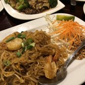 Been to Similan Thai Cuisine? Share your experiences!