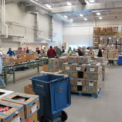 MidOhio Foodbank Food Banks 3960 Brookham Dr Grove City OH