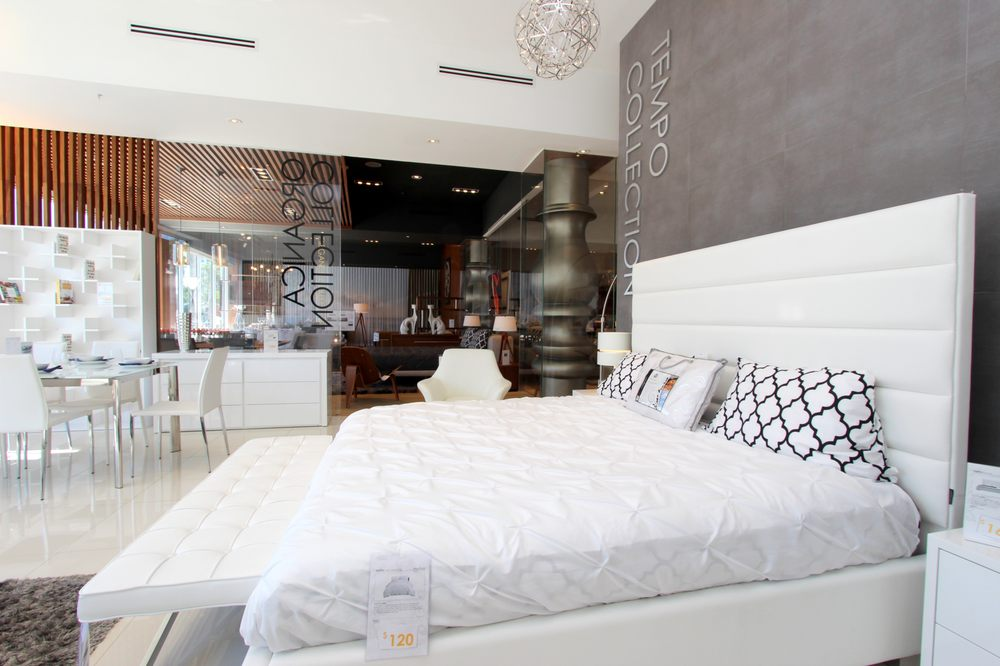 Photo Of Modani Furniture Miami Fl United States