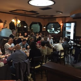 garanzia giovanni calabria restaurant - photo#22