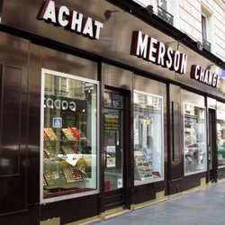 Merson Change Currency Exchange 33 Rue Vivienne Bourse Paris France Phone Number Yelp