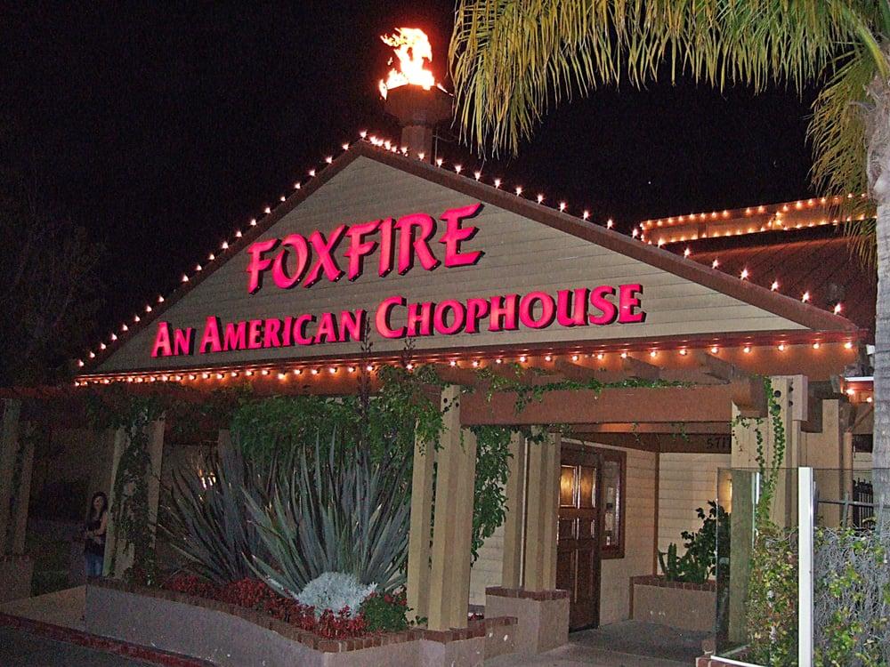 Foxfire Restaurant - CLOSED - 65 Photos & 161 Reviews
