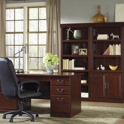 Sauder - The Furniture Co. - Furniture Stores - 11 Photos ...