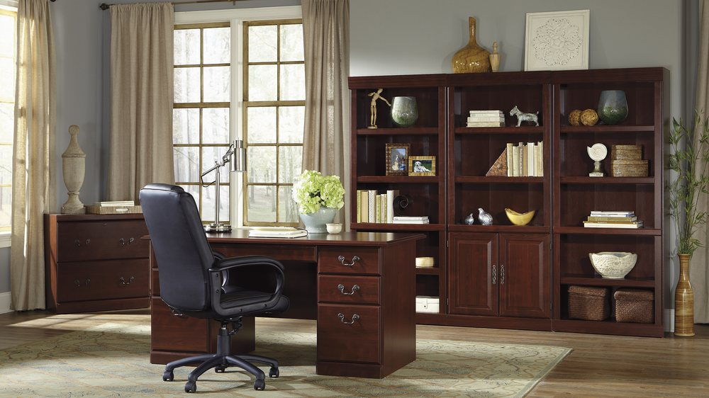 Your Office Should Be A Space That You Enjoy Spending Time