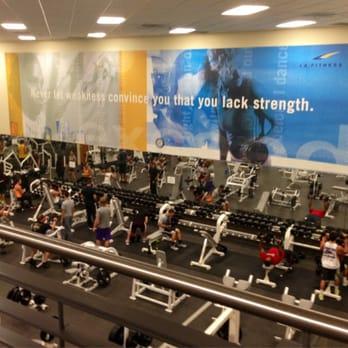 JuiceBlendz LA Fitness