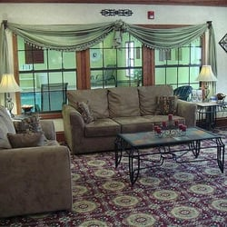 Photo Of Holiday Inn Express Hotel Freeport Il United States