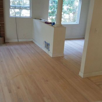Exceptional Photo Of Prime Hardwood Floors   Los Angeles, CA, United States. After  Sanding