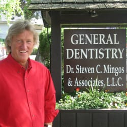 Steven C Mingos DDS 38 Photos 26 Reviews Oral Surgeons